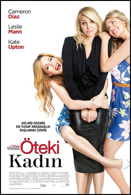 Other Woman - Öteki Kadin