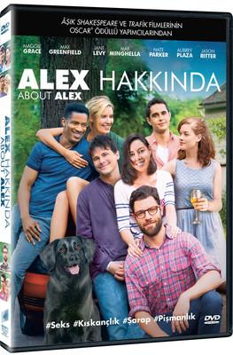 About Alex - Alex Hakkinda