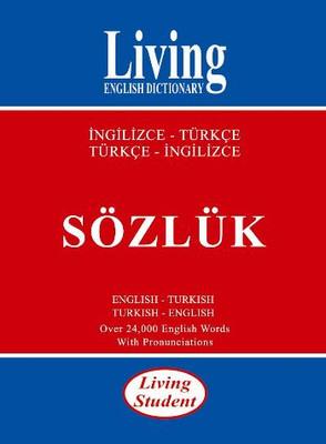 Living Student İngilizce - Türkçe, Türkçe - İngilizce Sözlük