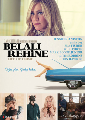 Life of Crime - Belali Rehine