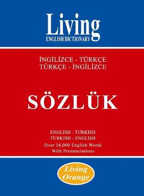 Living Orange İngilizce - Türkçe, Türkçe - İngilizce Sözlük