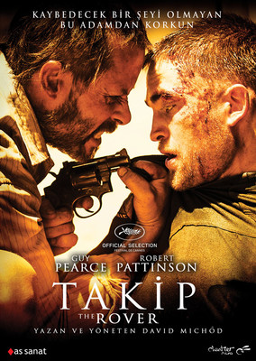 The Rover - Takip