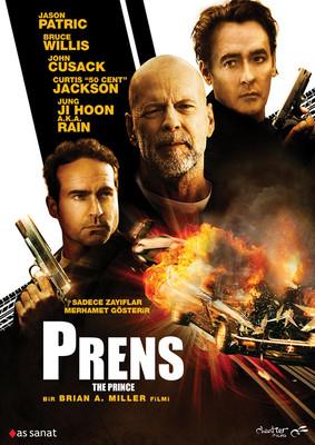 The Prince - Prens