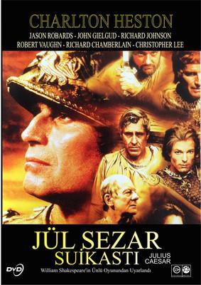 Julius Caesar - Jül Sezar Suikastı