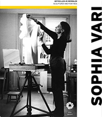 Sophia Vari Heykeller ve Resimler