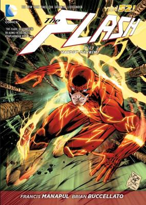 Flash Cilt 2 - Haydut Devrimi