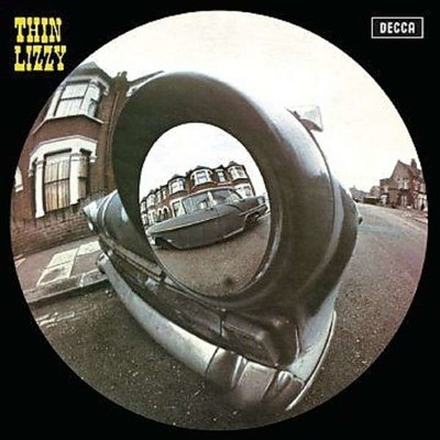 Thin Lizzy [Limited Edition 180 Gr.Lp+Mp3 Download Voucher]