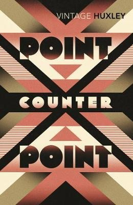 Point Counter Point (Vintage Classics)