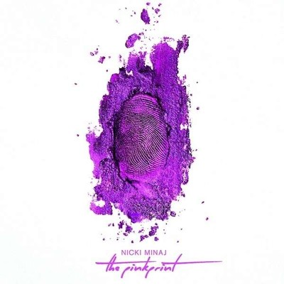 The Pinkprint [Deluxe Edition]