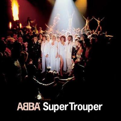 Super Trouper [180 GR.LP+MP3 Download Voucher]