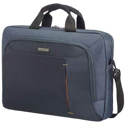 "Samsonite 16"" Guard It Notebook Çantasi Gri"