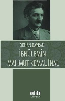 İbnülemin Mahmut Kemal İnan