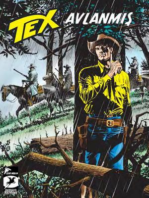 Tex 10 Avlanmış - Hileli Oyun