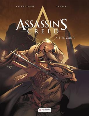 Assassin's Creed 5 - El Cakr