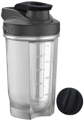 Contigo Shake&Go Fit Protein Shaker 590 ml Black-Siyah 1000-0386