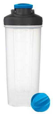 Contigo Shake&Go Fit Protein Shaker 820 ml Carolina Blue-Carolina Mavi 1000-0385