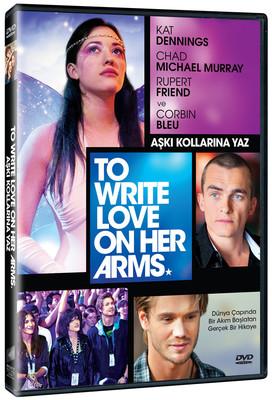 To Write Love On Her Arms - Aski Kollarina Yaz