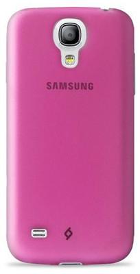 ttec 0.3mm Koruma Kapağı Samsung S4 Pembe 2PNA7017P