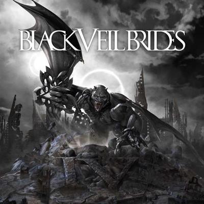 Black Veil Brides [180 Gr. Mp3 Dowload Voucher]