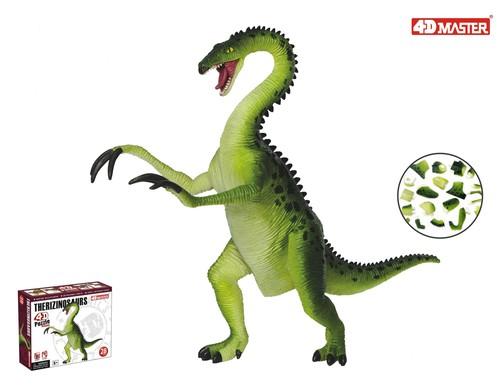 4D Master 3D Mini Puzzle Theriziosaurs YO.100