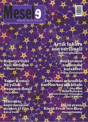 Mesele Dergisi Sayı - 100