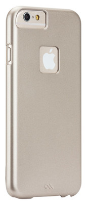 Case Mate Barely There For iPhone 6 Bronze CM031529