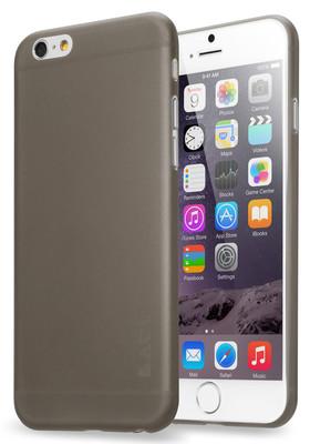 Laut Slim Skin for iPhone 6 / 6S Black