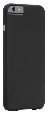 Case Mate Barely There For iPhone 6 Plus Black CM031797