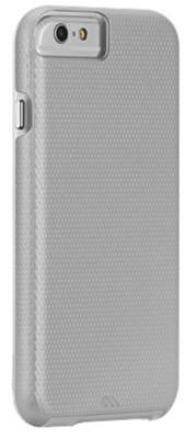 Case Mate Tough For iPhone 6 Plus Silver CM032470