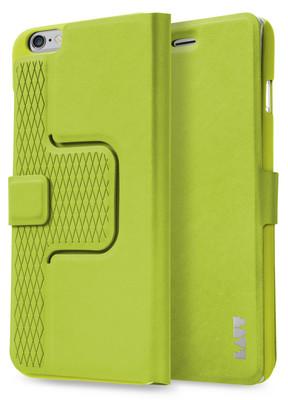 Laut Revolve For iPhone 6 Plus Green LAUT_iP6P_RV_GN