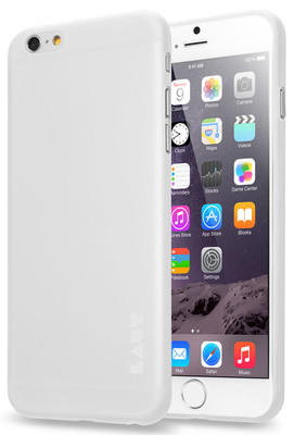 Laut Slim Skin for iPhone 6 Plus / 6S Plus Clear