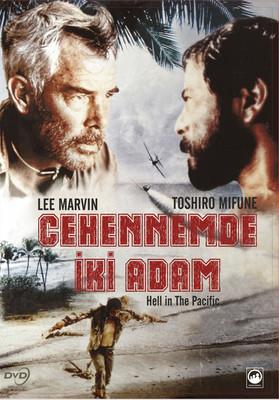 Hell in the Pacific - Cehennemde Iki Adam