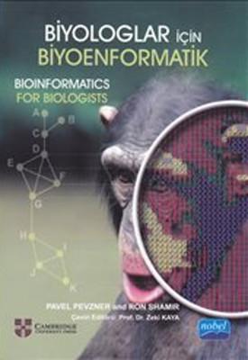 Biyologlar için Biyoenformatik