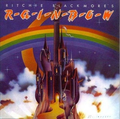 RitchieBlackmore'sRainbow [180 Gr. Mp3 Download Voucher,Limited Edition]