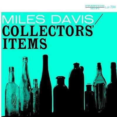 Collectors' Items [180 Gr.Lp+Mp3 Download Voucher,Limited Edition]