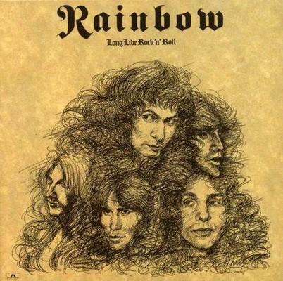 LongLiveRock'N'Roll [180 Gr. Mp3 Download Voucher,Limited Edition]