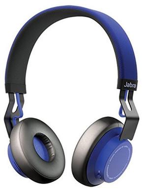 Jabra MOVE Kablosuz Stereo Kulaklik Mavi 100-96300001-50