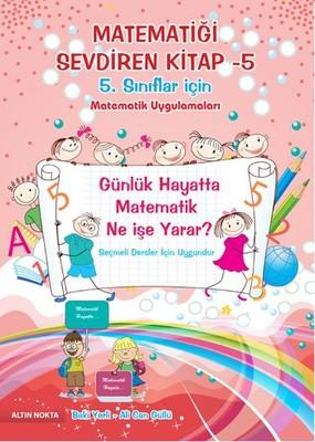 Matematiği Sevdiren Kitap 5
