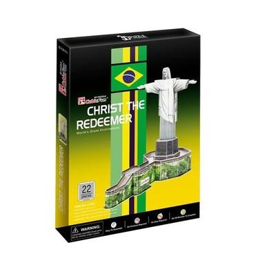 Neco Kurtarici  Isa Heykeli - Brezilya C187H