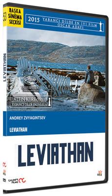 Leviathan (Baska Sinema Seçkisi 53)
