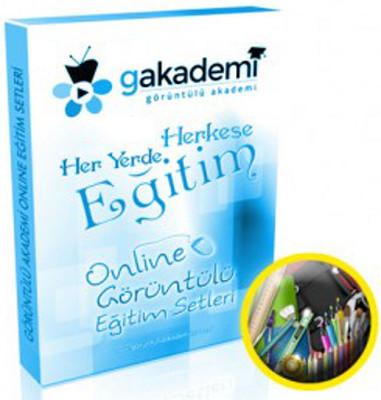 İlköğretim 2. Sınıf Tüm Dersler Online Görüntülü Eğitim Seti