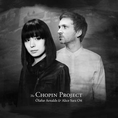 The Chopin Project [LP]