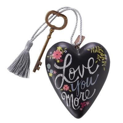 Art Heart Love You More