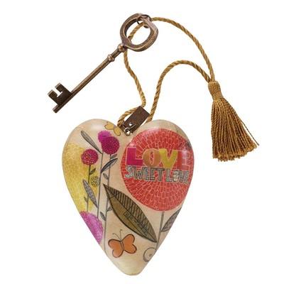 Art Heart Sweet Love
