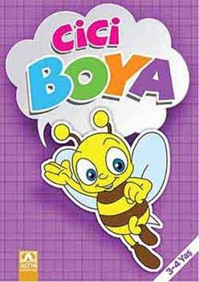 Cici Boya - Mor