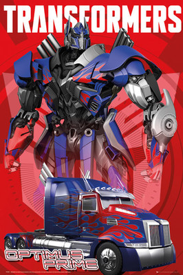 Transformers Optımius FP3362
