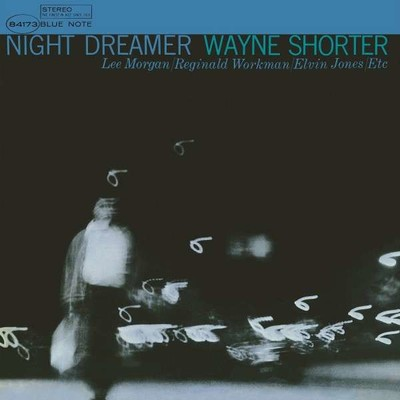 Night Dreamer [Mastered From Original Analog Tape, 180 Gr.+ Mp3 Download Voucher Limited Edition]