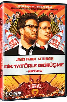 The Interview - Diktatörle Görüsme