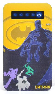 Thrumm Power Batman-6 4000mAh  (Powerbank)