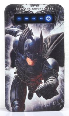 Thrumm Power Batman-7 4000mAh  (Powerbank)